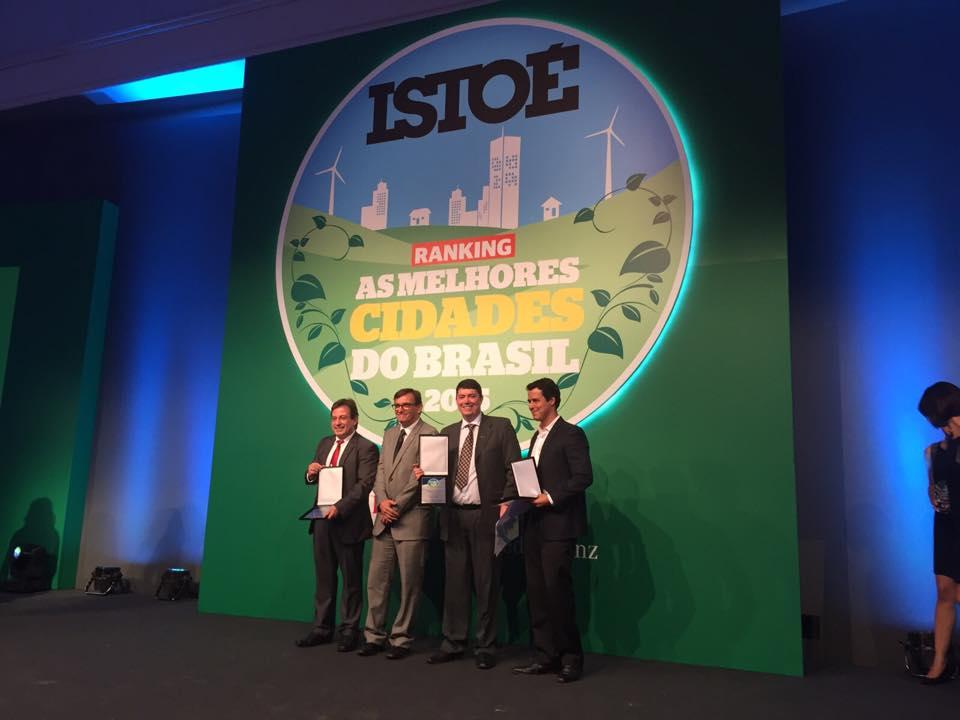 Premio Istoé Melhores Cidades 2015 - 17.09 (26)