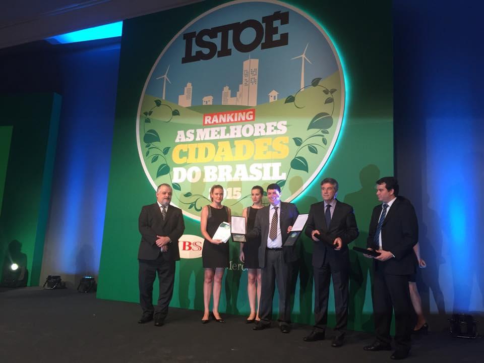 Premio Istoé Melhores Cidades 2015 - 17.09 (8)