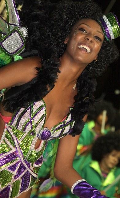 Carnaval Itajaí