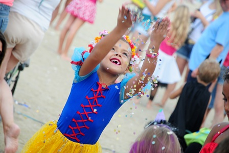 Carnaval Infantil Balneário Piçarras